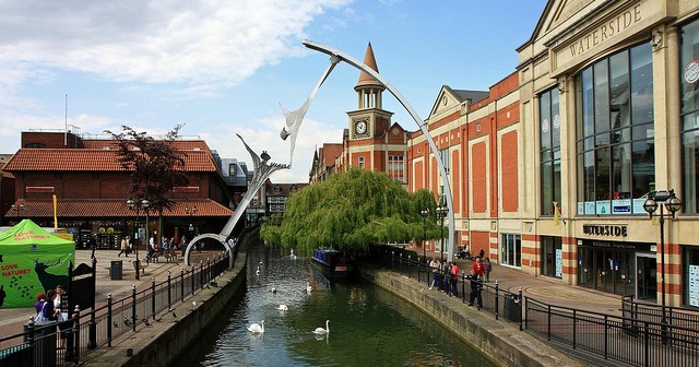 Living or moving to Lincoln, Lincolnshire