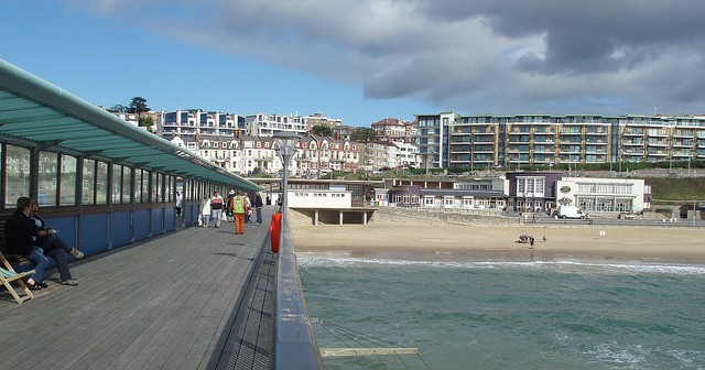 Living in Boscombe and Southborne, Bournemouth