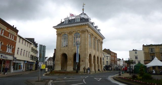 Living in Abingdon, Oxfordshire