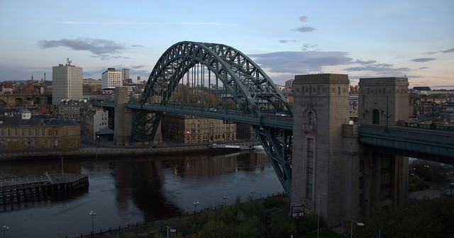 Living in or moving to Newcastle Upon Tyne