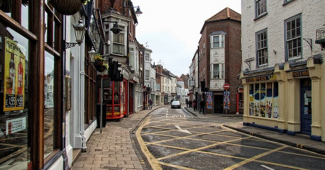 Boston, Lincolnshire, Property guide and review