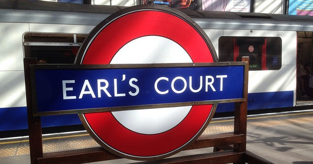Earls Court, London, Property Guide