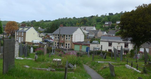Living in Combe Martin